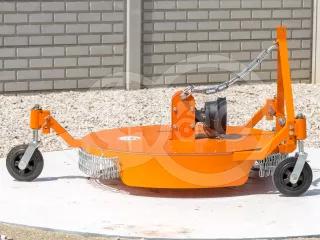 Fűnyíró 100 cm-es, japán kistraktorokhoz, Komondor SFNY-100.4 (1)