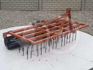 Lovaspálya megmunkáló kistraktorhoz, Komondor SLM-160 (1)