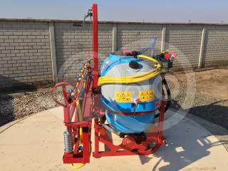 Permetező (Függesztett, 300 literes, 10 méteres szántóföldi kerettel) (1)