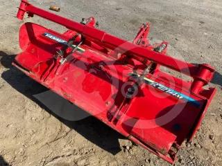 Talajmaró 140cm-es, Yanmar R214M - 5195B, használt (1)