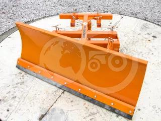 Tolólap 140-200cm-es, targoncához, Komondor STLR-140/targ (1)